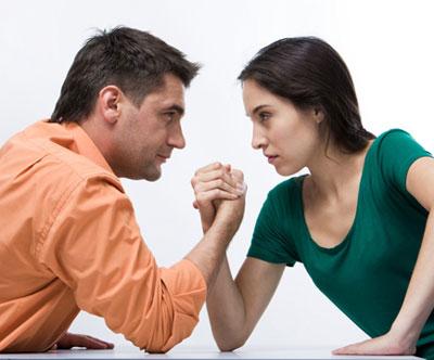 Как заставить мужа себя уважать
