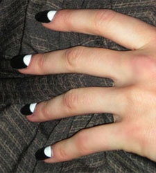 Модные ногти весна 2010: маникюр весна 2010