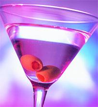 Мартини. Состав и история мартини. Виды мартини