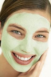Масок маски для сухой кожи маски