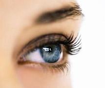 Массаж для глаз и вокруг глаз. Массаж против морщин