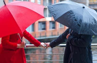 Психология мужчин при расставании