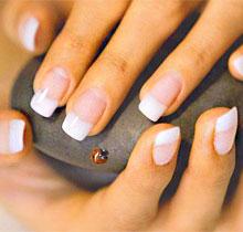 Покрытие ногтей <u>покрытие своих ногтей лак-гелем в домашних условиях</u> гелем
