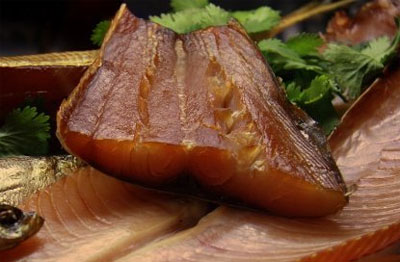 рыба нельма малосольная рецепт