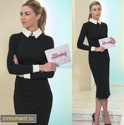 Платья и юбки для офиса