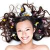 Масла для волос. Масла для роста и укрепления волос