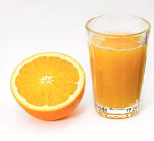 Как сделать апельсиновый сок из 2 апельсинов в домашних условиях