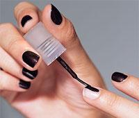 Уход за ногтями. Покрытие ногтей лаком. Как красить ногти. Советы по маникюру