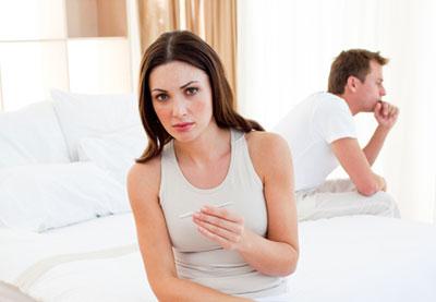 может ли любая женщина забеременеть без оргазма