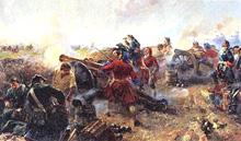 Праздник 10 июля. День воинской славы России. Полтавское сражение