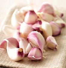 как вывести запах чеснока изо рта быстро