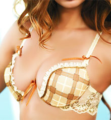 Фото большая женская стоячая грудь фото 540-910
