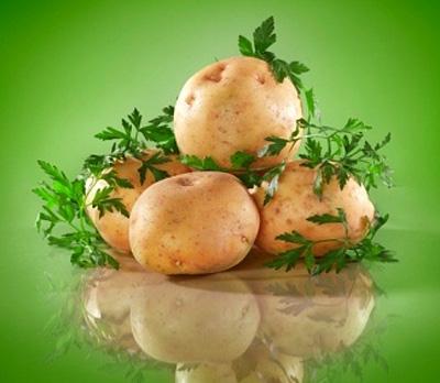 Сок картофеля полезные свойства
