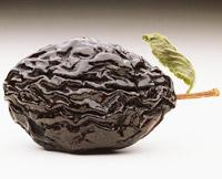 Рецепт десерта из чернослива