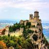 Сан-Марино - достопримечательности, культура и кухня
