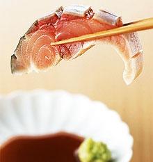 сашими