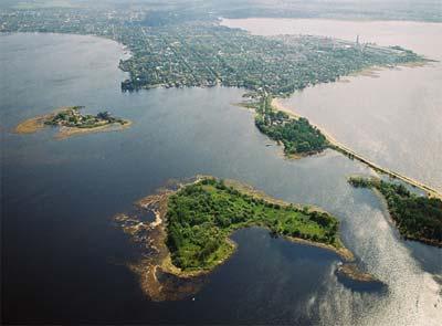 «Селигерское Заплавье» - база отдыха на озере Селигер