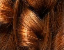 Блеск волос: рецепты и средства для блеска волос. Что придает блеск волосам