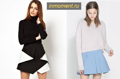 sezonmoda.ru - Модные юбки 2015 зима
