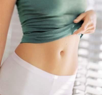 Сколько времени худели после родов