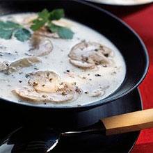супы для здорового питания рецепты