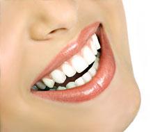 Укрепление зубов и десен