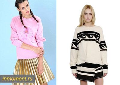 Модные свитера 2015 » Kedoff - мода и стиль
