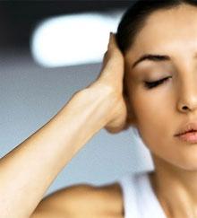 Нервное напряжение. Симптомы и как снять нервное напряжение. Борьба с нервным напряжением