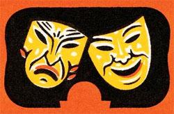 Праздник 27 марта - Международный день театра