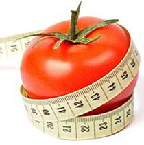 можно ли похудеть нa помидорaх