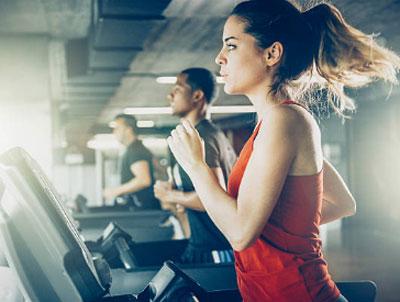 беговая дорожка как правильно ходить чтобы похудеть