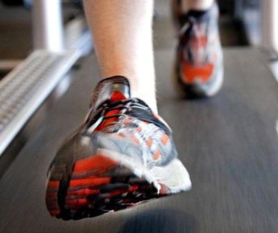 Как сделать беговая дорожка в домашних условиях