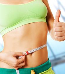 Если не завтракать перед тренировкой то похудеешь