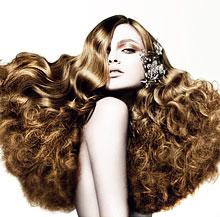 Креативное восстановление выпрямление волос