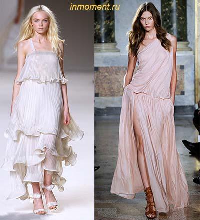 Коллекция свадебных платьев 2011, свадебные платья 2010.