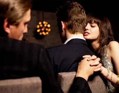 Психология обиженного мужчины