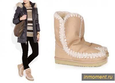 6e220d012 Каталоги обуви: Обувь женская зима