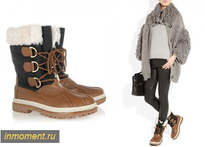 Зимняя обувь 2 1 -2 11 » Женский сайт » Красота, мода