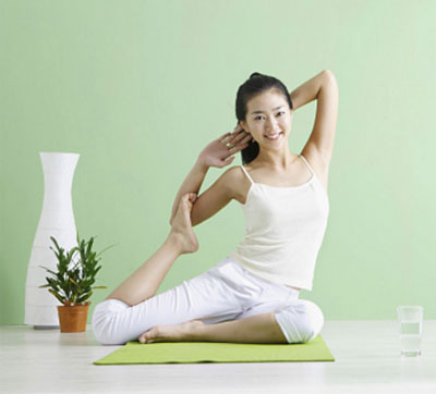 Какие упражнения лучше всего сжигают жир на животе