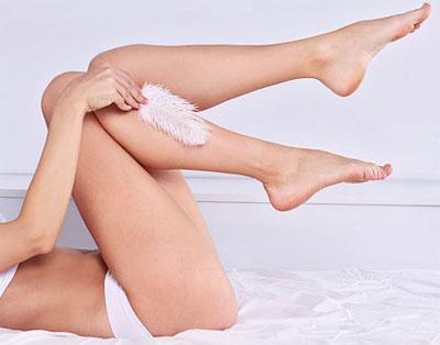 Антицеллюлитные массажеры помогают белье в полоску женские