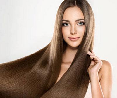 био процедуры для волос