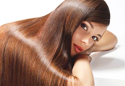 домашние бальзамы для волос