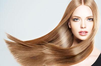 Рецепты натуральных масок длоя волос