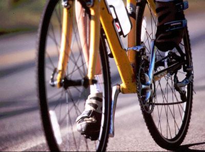 Велосипед для похудения и сжигания жира