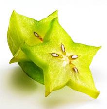 фото карамболь фрукт