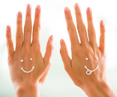 картинки руки красивые