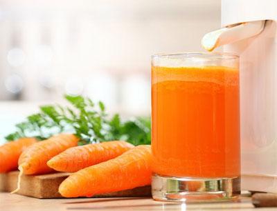 Морковная диета - отзывы и результаты