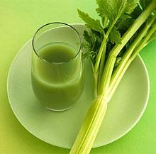 Сок сельдерея для похудения: чем полезен и как приготовить