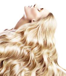 Как покрасить волосы ромашкой