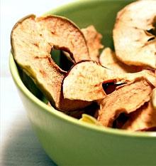 Сушеные яблоки. Состав, свойства, как готовить 16